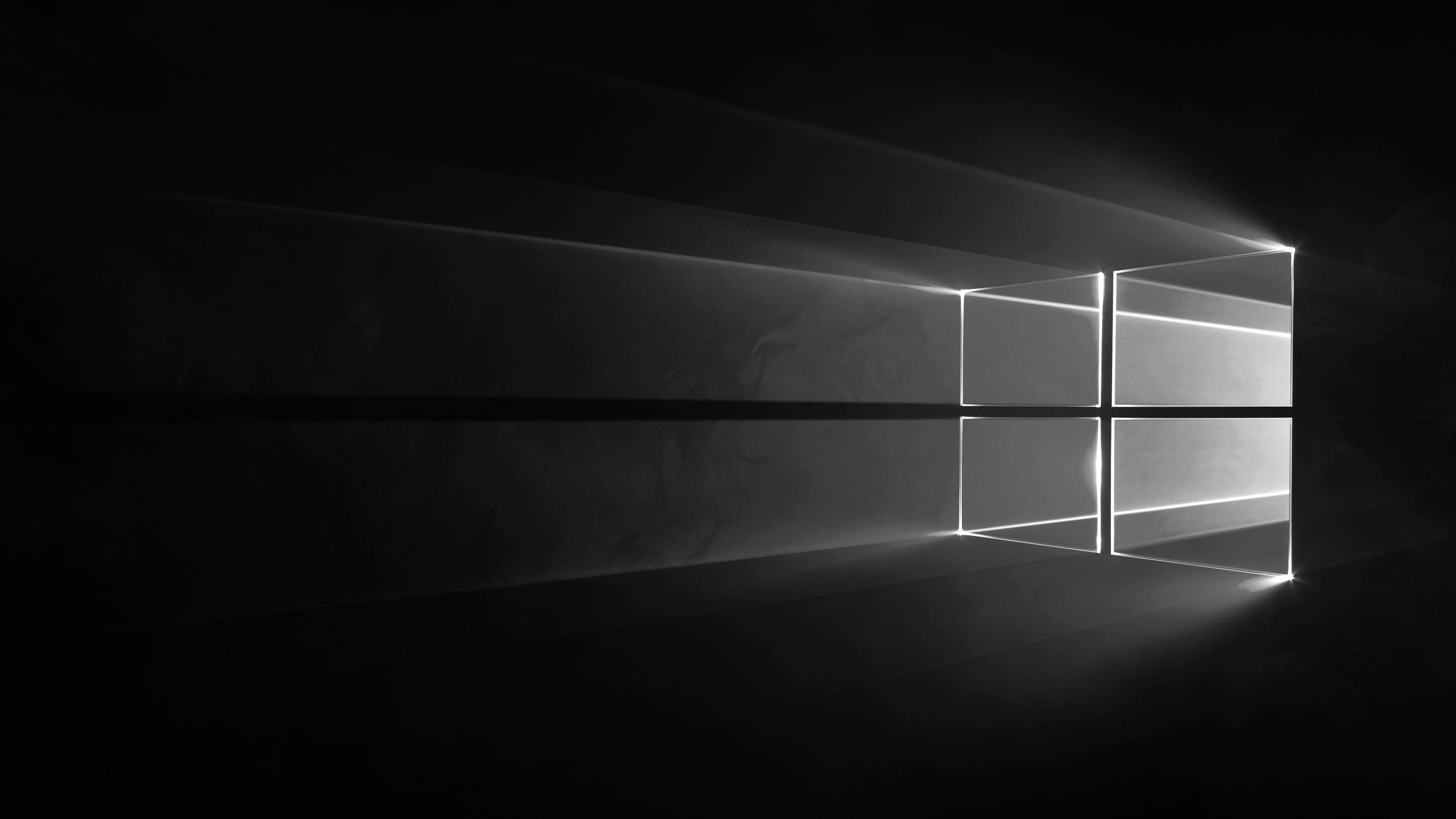 Wallpaper World Windows 10 Dark Theme Wallpaper 4k