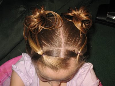 Toddler Hairstyles | Beautiful Hairstyles