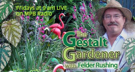 The Gestalt Gardener