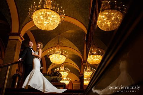 Sarah & Jason   Cleveland Wedding Photographers