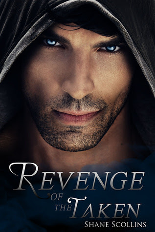 Revenge of the Taken (Humble Walker, #1)