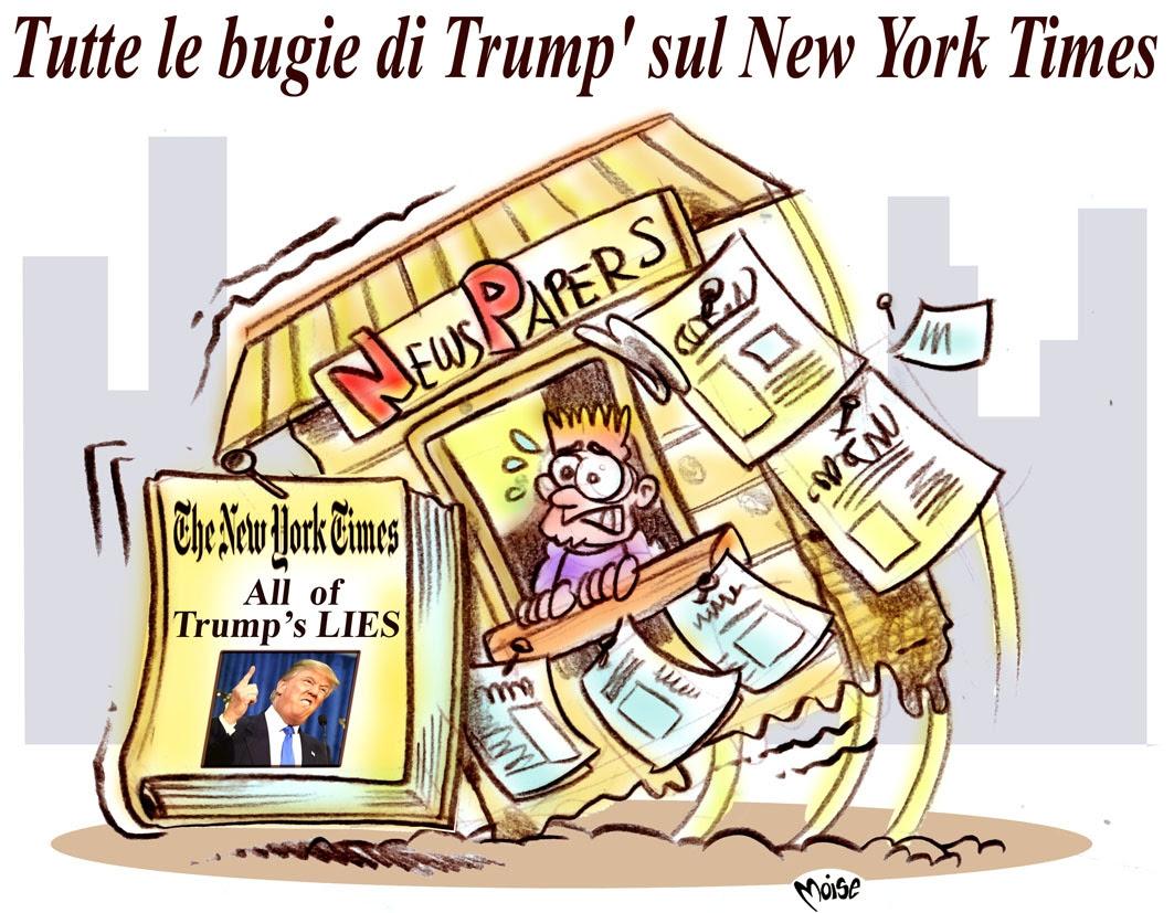 New York Trump