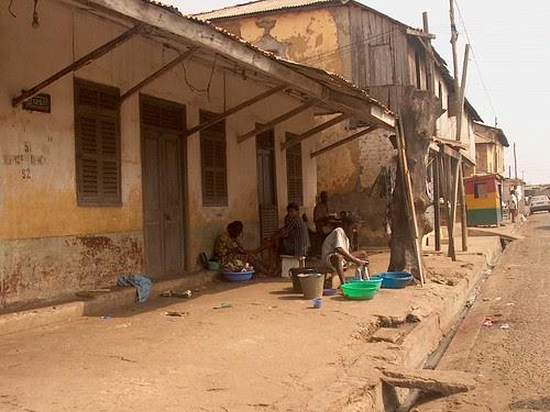AnySlum, Accra