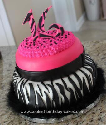 Sweet Birthday Cakes On Coolest 16 Cake 2 21610204 Jpg