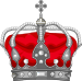 Steel Crown of Romania.svg