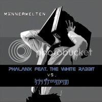 phalanx feat the white rabbit / iris traumann
