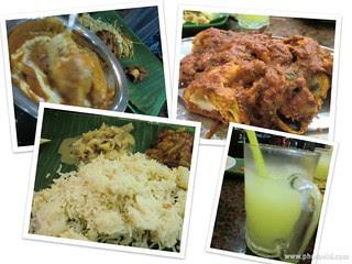SA curry