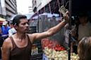 Race against time in blackout-hit Venezuela to save food stocks