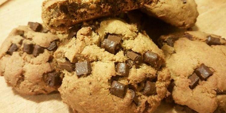 How to Make Yummy Vegan Chocolate Chip Cookies