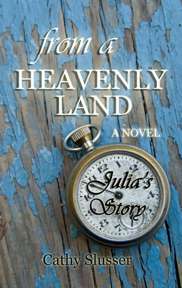 From a Heavenly Land: Julia's Story