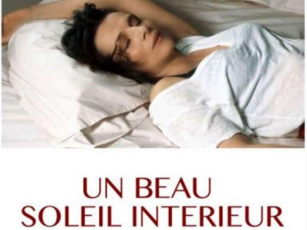 Η λιακάδα μέσα μου (Un beau soleil intérieur) Quad Poster Πόστερ