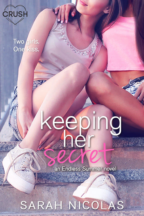 KeepingHerSecret