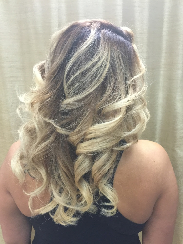 Ombre Highlights Balayage Hair Salon Services Best Prices Mila S Haircuts In Tucson Az
