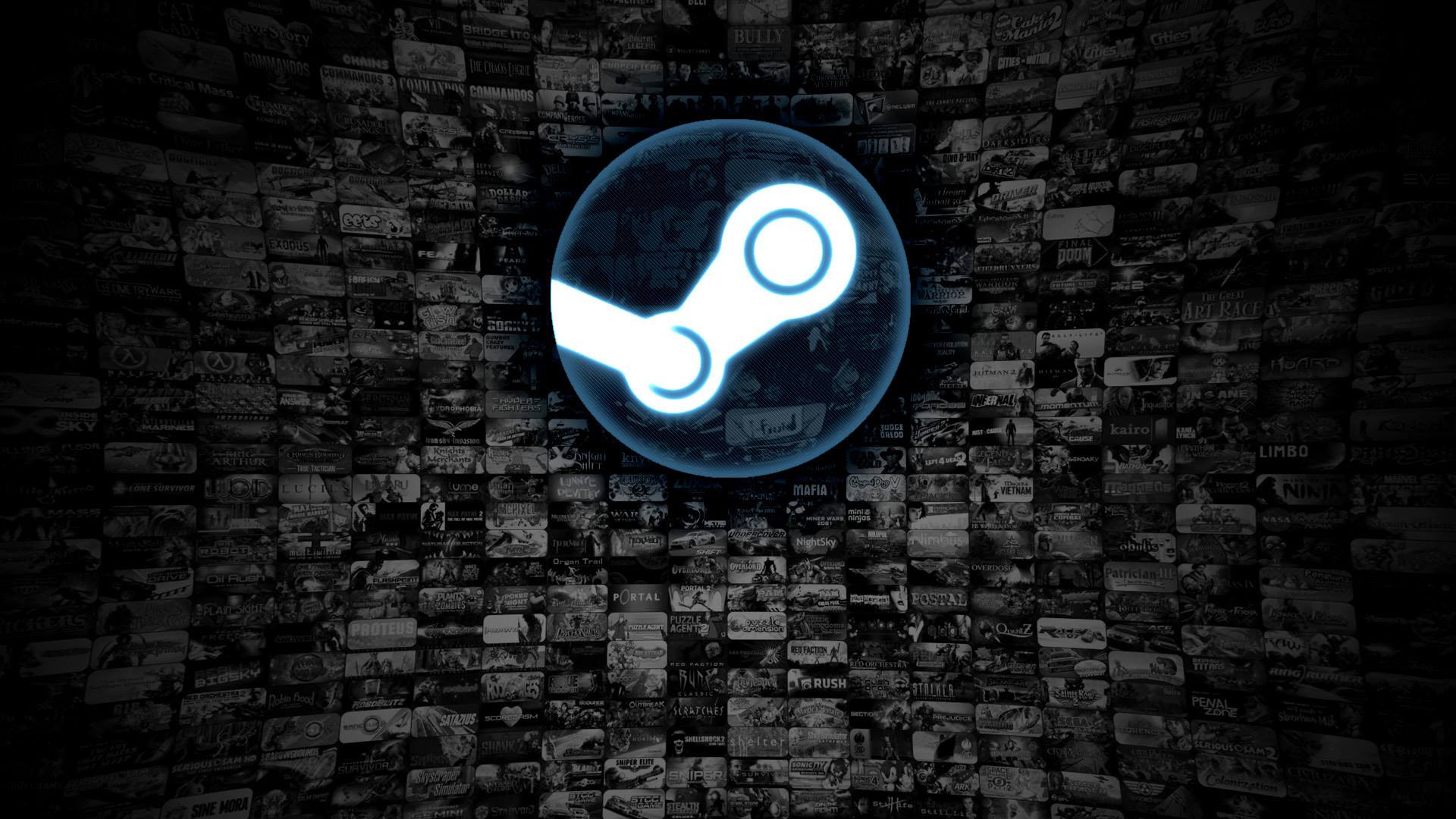 A Steam UI overhaul might be coming sooner than later screenshot