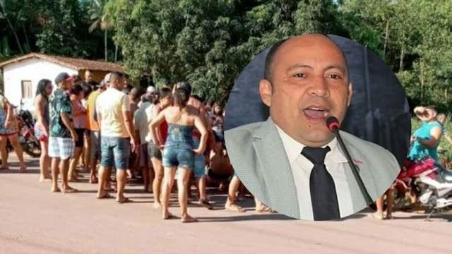 Vereador que atropelou e matou criança em Igarapé-Açu se entregou à Polícia