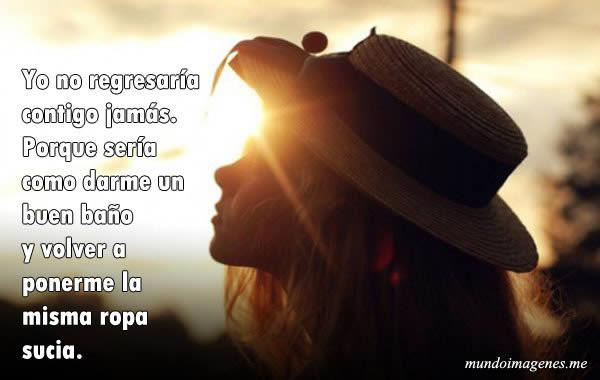 Frases De Mujeres Despechadas Con Imagenes Para Facebook Mundo