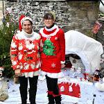 Gissey-le-Vieil   Gissey-le-Vieil : au bonheur du premier marché de Noël