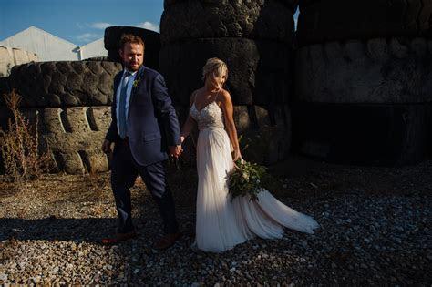Mattress Factory Wedding   Emma & James   Pittsburgh, PA