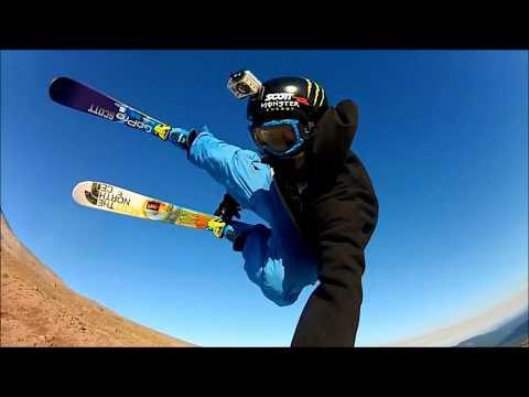 video que muestra Los 10 Mejores Saltos