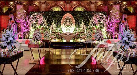 tulips event   best wedding planner, Walima stage
