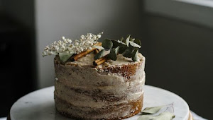 Vegan Recipes Cake