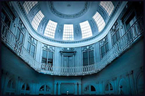 Teylers museum by hans van egdom