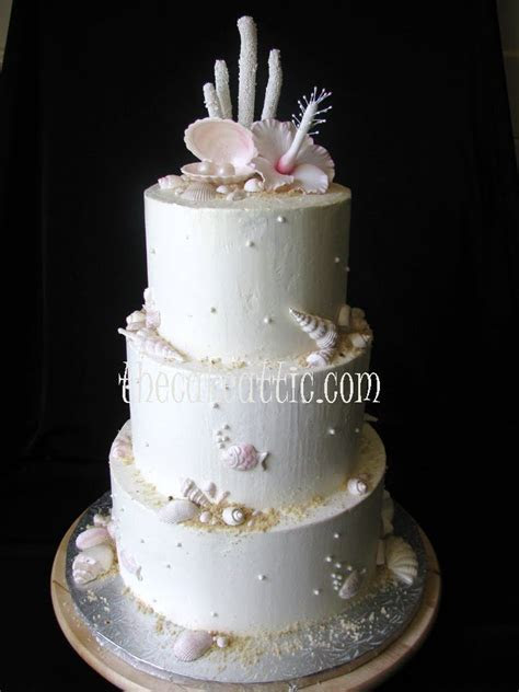 17 Best images about The Cake Attic/Wedding Cakes on