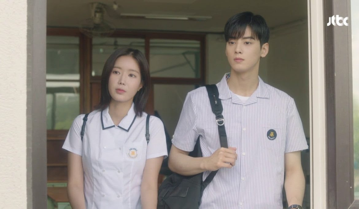 My Id Is Gangnam Beauty 2018 Series Recap Julia And Tania Blog