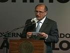 SP dará bônus por redução dos crimes (Reprodução Globo News)