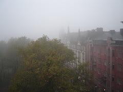 Sumu, Fog, Helsinki