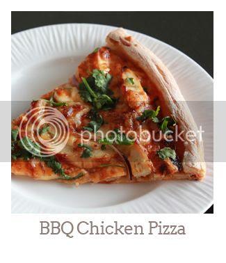 """""""BBQ Chicken Pizza"""""""