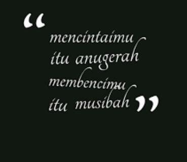 kata kata mutiara cinta islami nusagates