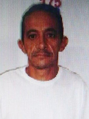 Manoel Ambrósio sobrinho foi morto por espancamento no RN (Foto: Divulgação/PM)