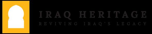 http://www.iraqheritage.org/img/logo@2.png