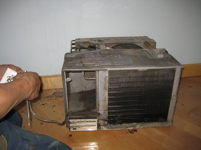 6 Air Conditioning Repair Tips You Can Do Yourself