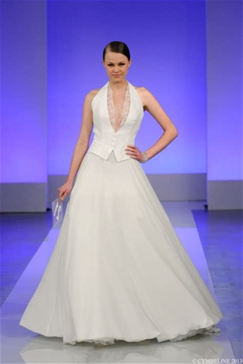 French Wedding Dresses: Cymbeline 2013 Collection