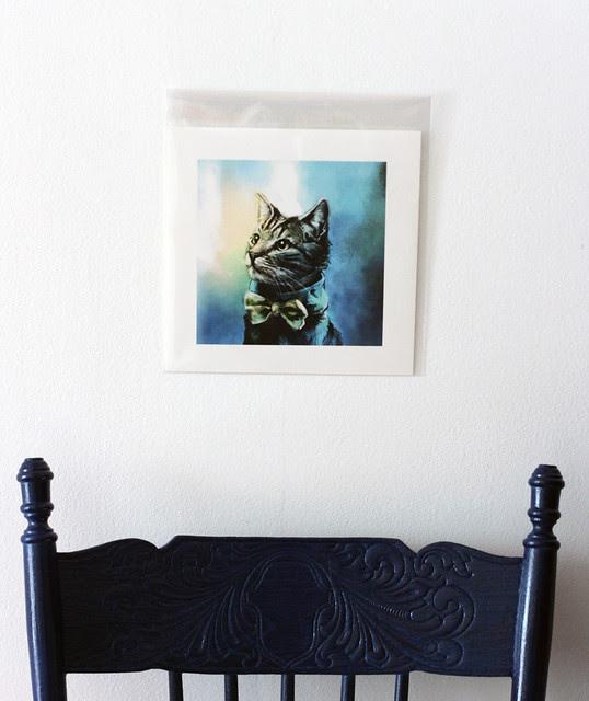love this cat!
