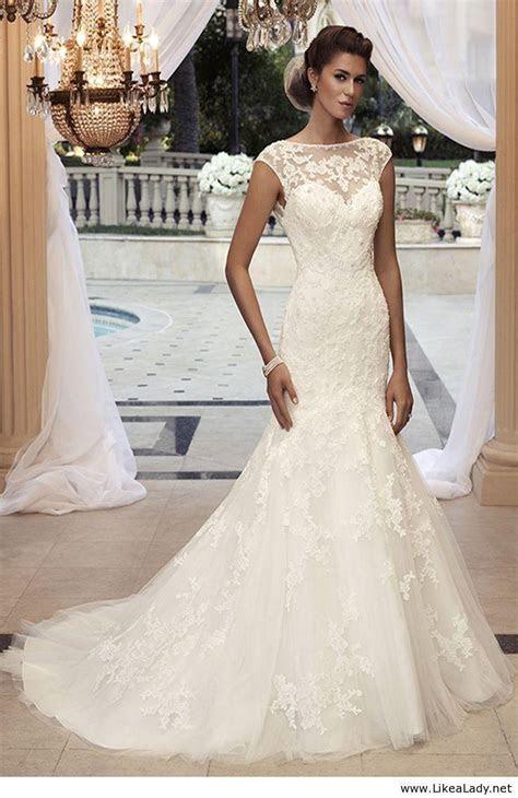 Wedding Nail Designs   Gorgeous Wedding Dress #2026211