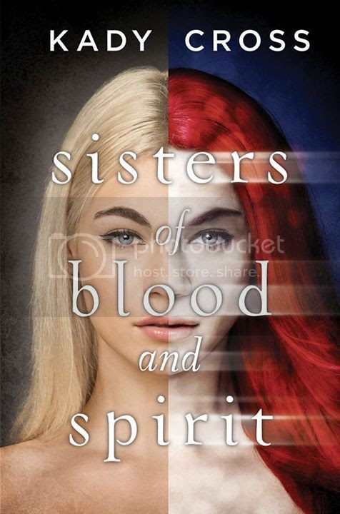 https://www.goodreads.com/book/show/22929092-sisters-of-blood-and-spirit