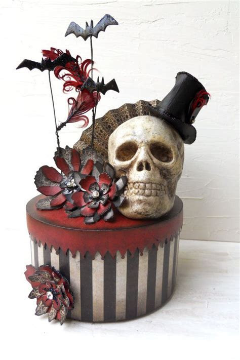 Best 25  Skull cakes ideas on Pinterest   Gothic wedding