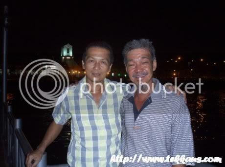 Malacca Visit