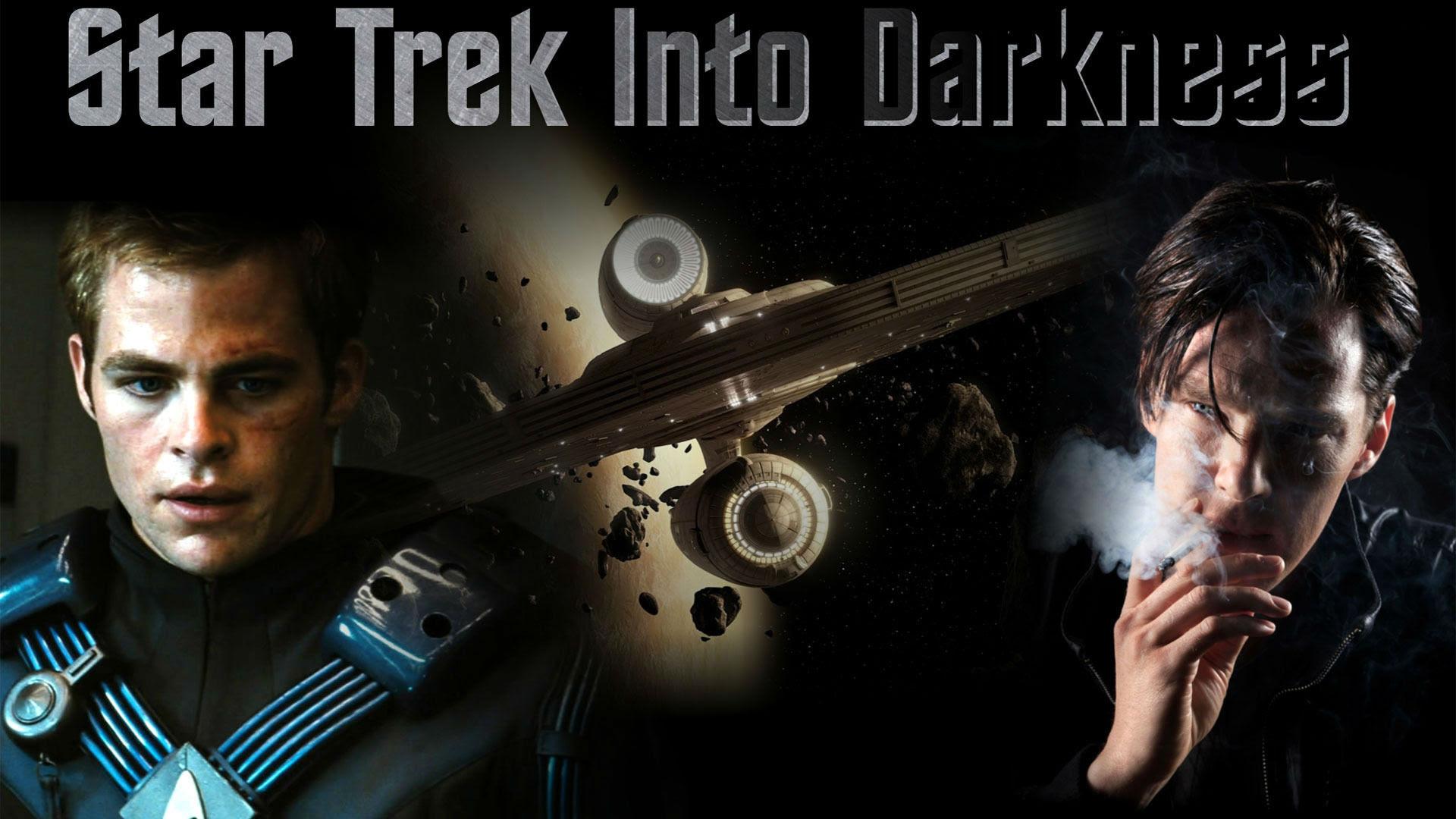 Star Trek Into Darkness Wallpaper 11