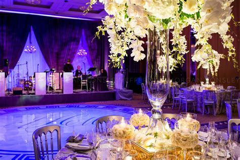 Love at First Light: The Importance of Wedding Lighting