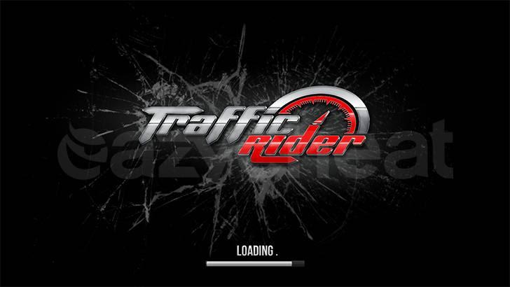 Traffic Rider v1.4