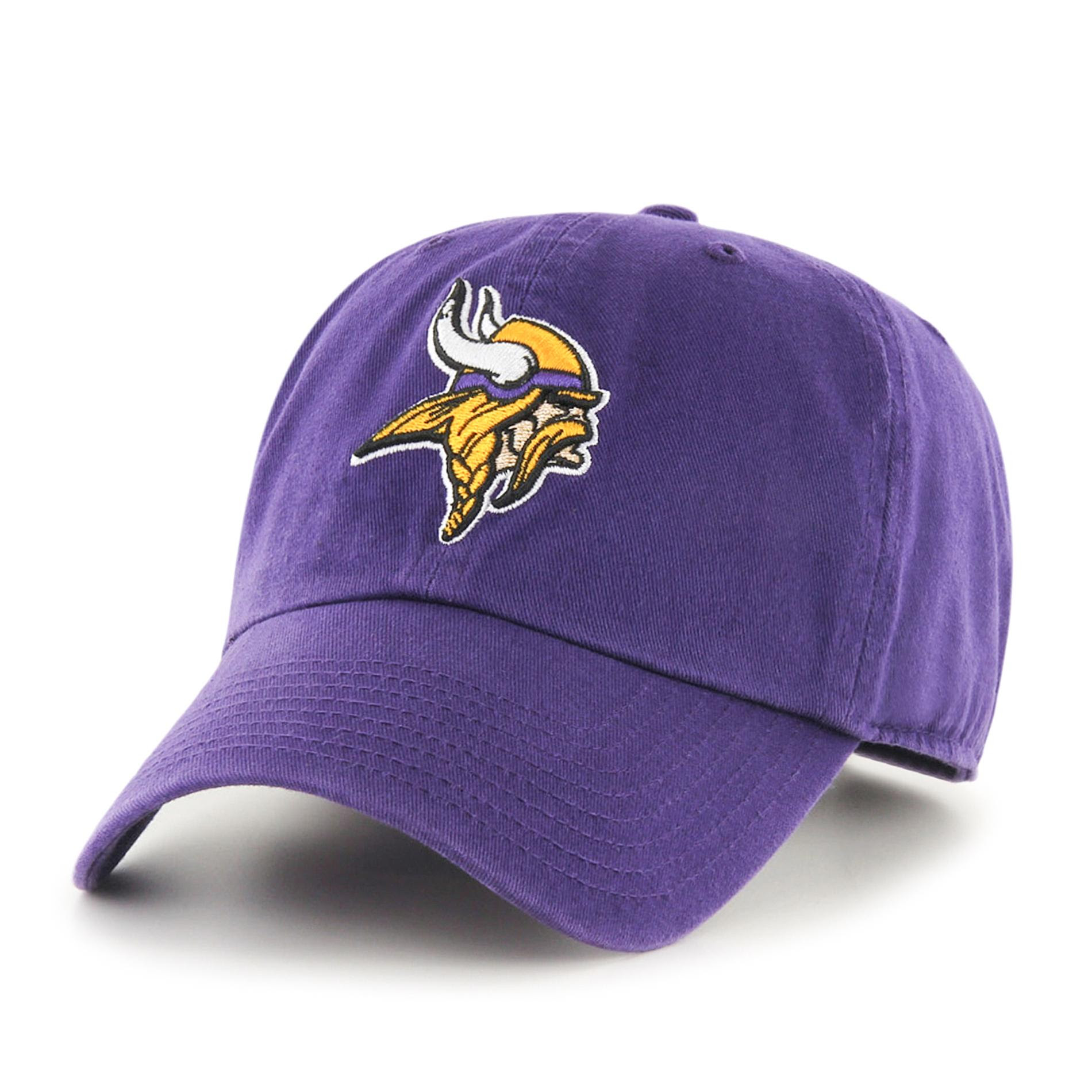 NFL Mens Baseball Hat  Minnesota Vikings