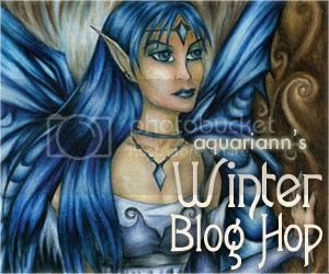 aquariann's Winter Blog Hop