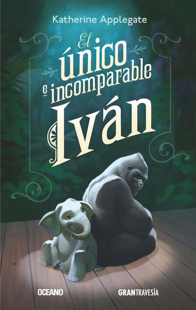 Resultado de imagen de el unico e incomparable ivan