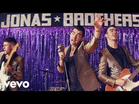 What a man gotta do - Jonas Brothers lyrics