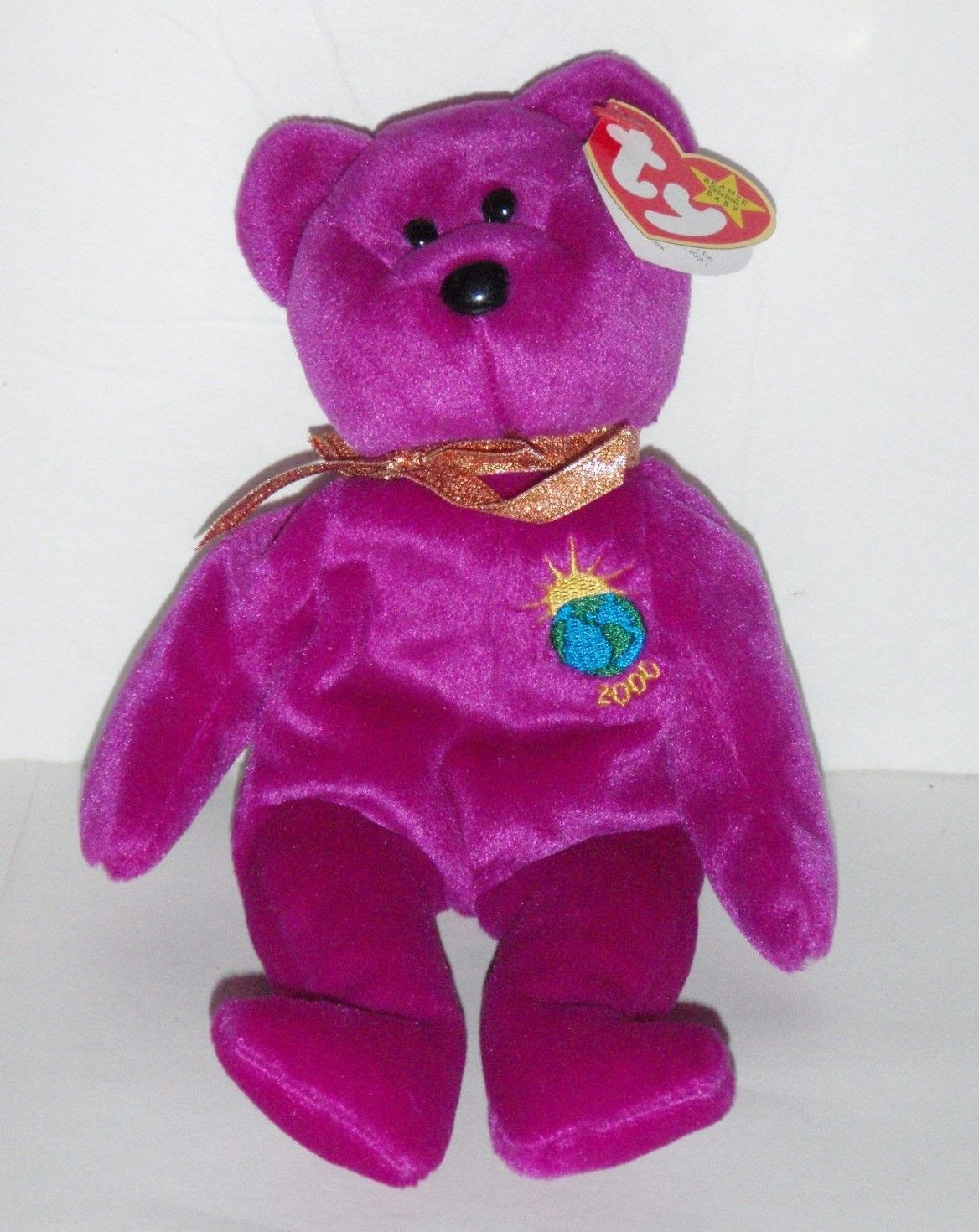 Is My Beanie Baby Worth Anything - Parchment N Lead 3c2fd1d706f