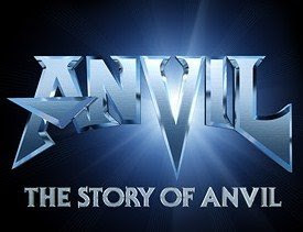 ANVIL LIVE PERFORMANCE AT NUART THEATER